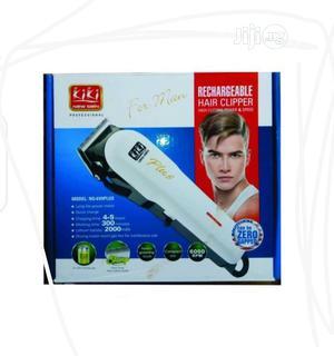 Kiki New Gain KIKI Rechargeable Hair Clipper | Tools & Accessories for sale in Lagos State, Lagos Island (Eko)