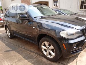 BMW X5 2009 3.0si Black   Cars for sale in Rivers State, Port-Harcourt