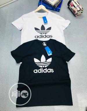 Classic Adidas T-Shirt | Clothing for sale in Lagos State, Lagos Island (Eko)