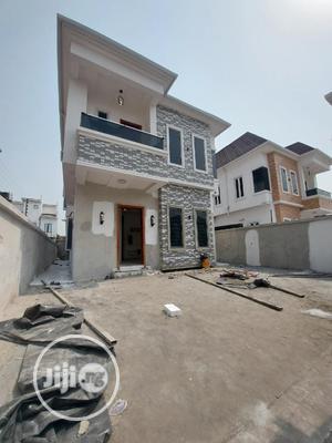 Tasteful 4bedroom Detached Duplex + Inverter, Bq in Lekki | Houses & Apartments For Sale for sale in Lekki, Lekki Phase 1