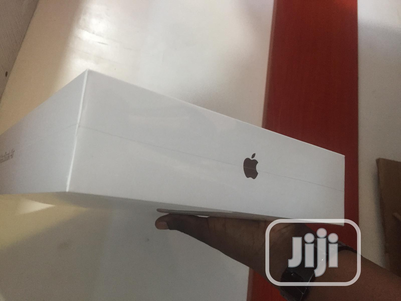 New Laptop Apple MacBook Air 8GB Intel SSD 512GB | Laptops & Computers for sale in Ikeja, Lagos State, Nigeria