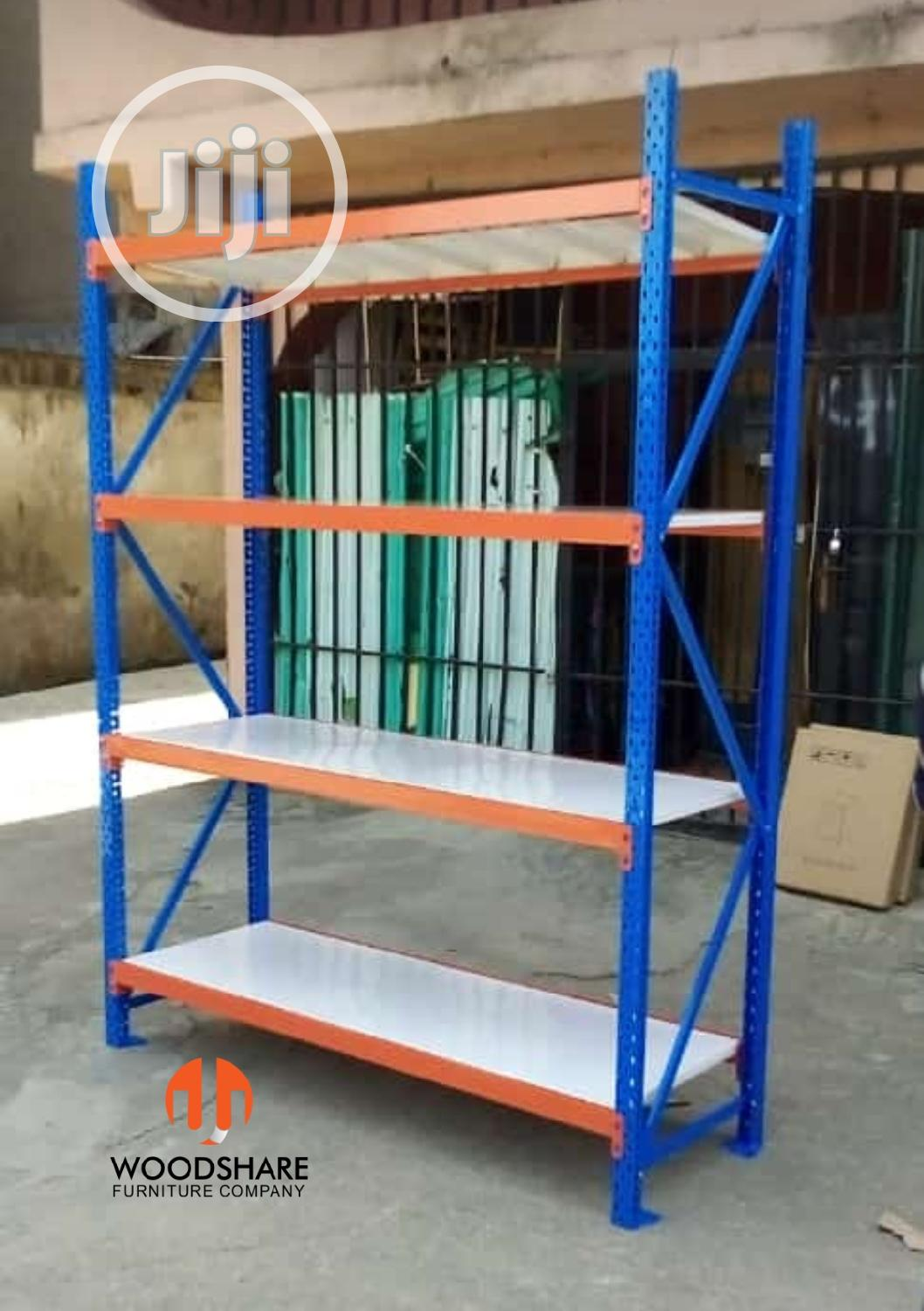 Archive: Industrial Rack, Woodshare.Ng
