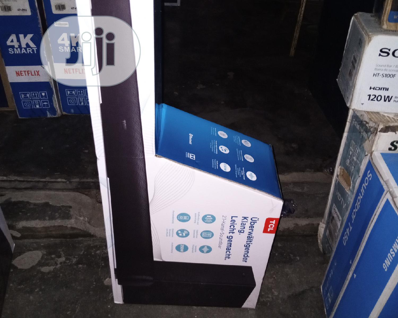 TCL Sound Bar Sb-ts5010 (230W)
