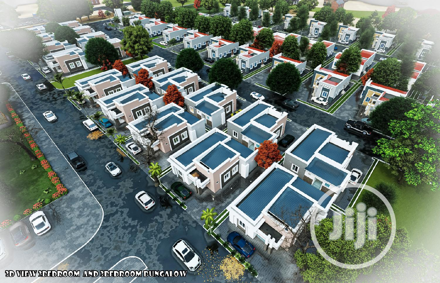 Archive: 1,2 And Bedroom Bungalows For Sale