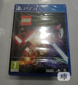 Ps4 Lego Star Wars | Video Games for sale in Lagos State, Ikeja