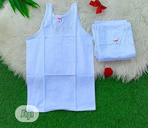 6in1 Singlet | Children's Clothing for sale in Lagos State, Ikoyi