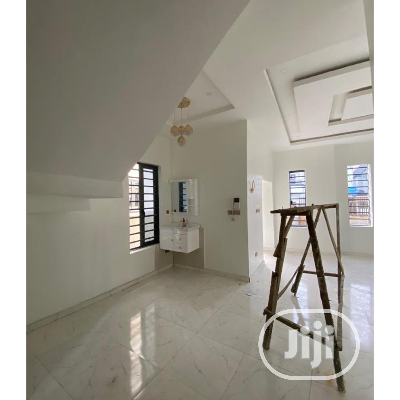 Archive: 4 Bedroom Duplex for Sale at Thomas Estate G R a Ajah