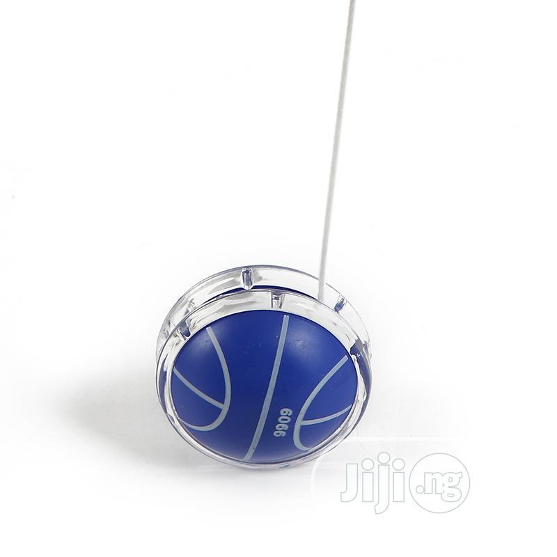 Yo-Yo for Kids