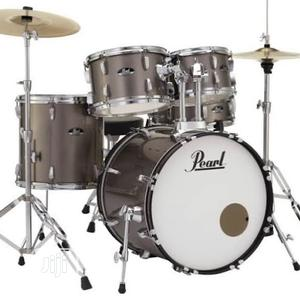 Quality Pearl Drum   Musical Instruments & Gear for sale in Abuja (FCT) State, Central Business Dis