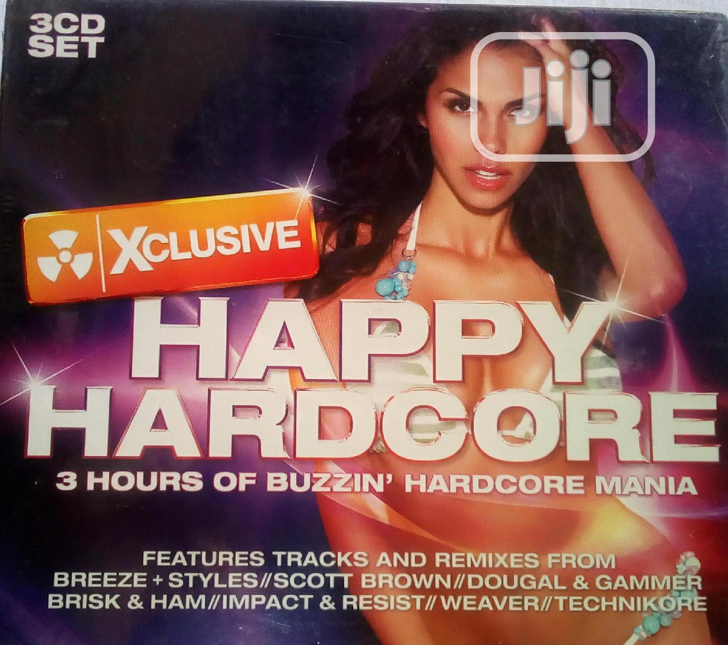 3cds Box Best Club Beat Collections | CDs & DVDs for sale in Wuse 2, Abuja (FCT) State, Nigeria