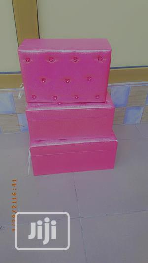 Pink Gift Boxes | Tools & Accessories for sale in Lagos State, Ikeja