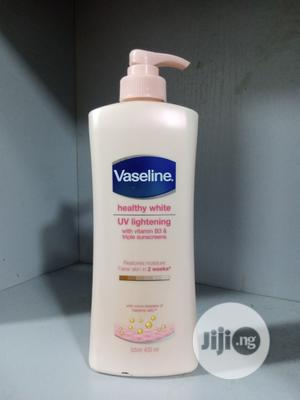 Vaseline Healthy White UV Lightening | Skin Care for sale in Lagos State, Ojo