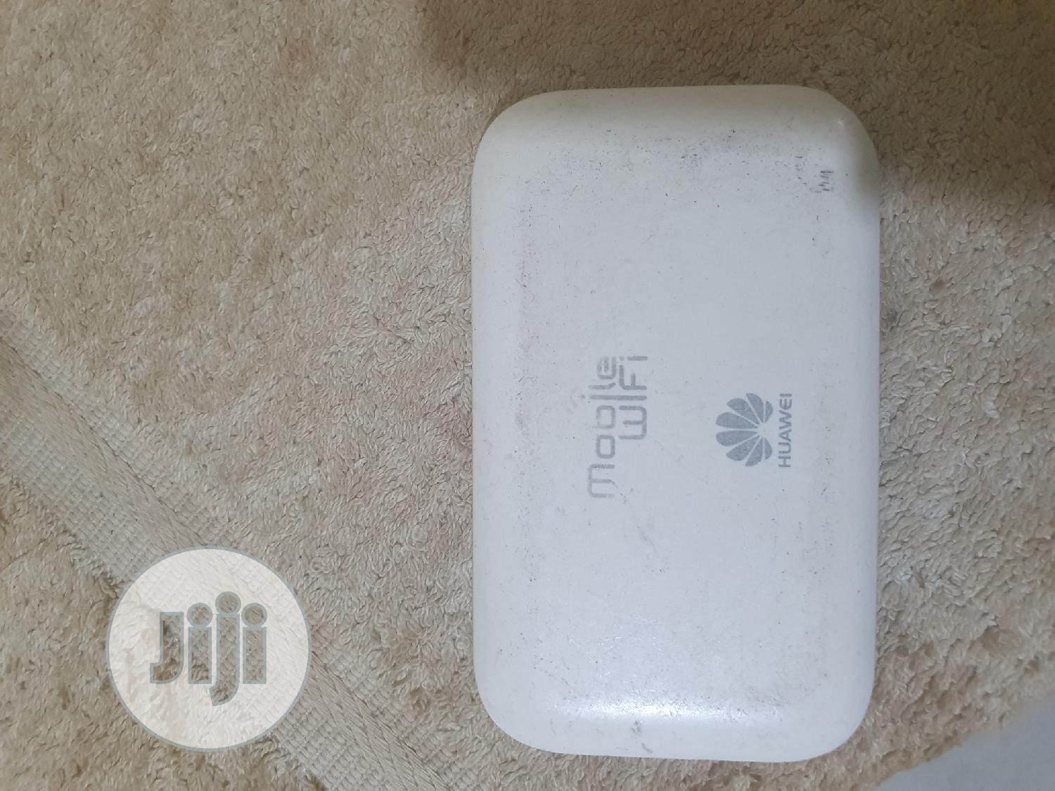 Glo 4G Router | Networking Products for sale in Uvwie, Delta State, Nigeria