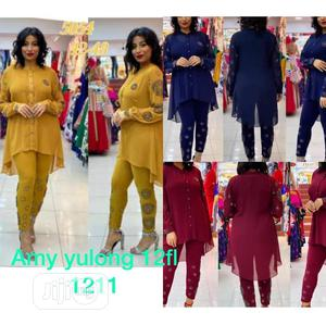 Ladies Trousers and Tops | Clothing for sale in Lagos State, Amuwo-Odofin