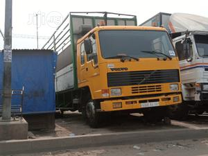 Volvo FL7 1998 Yellow | Trucks & Trailers for sale in Lagos State, Apapa