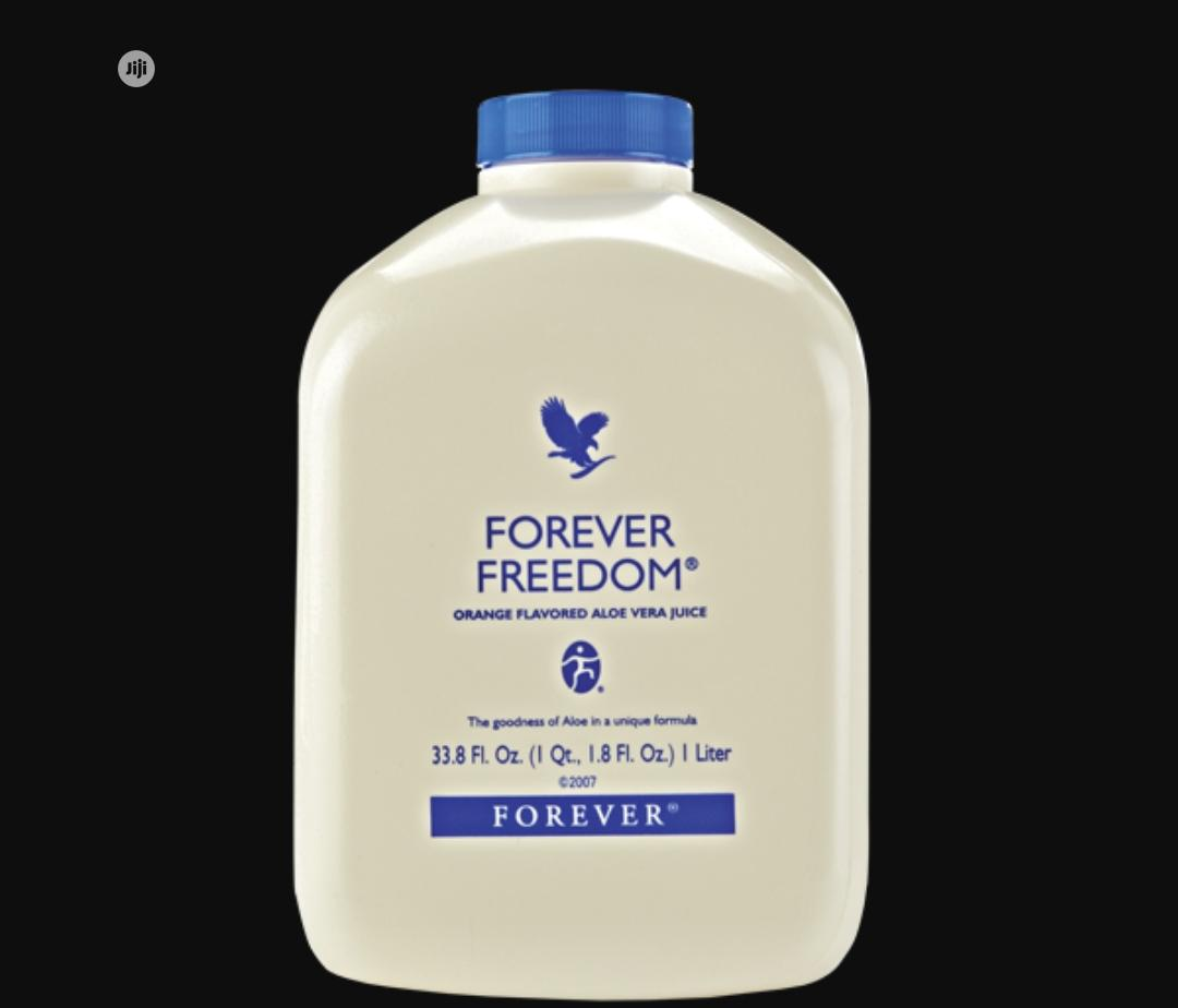 Archive: Forever Freedom - Fast Relief From Pains Arthritis