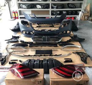 Upgrade Kits for Maybach,C300,E350,Glk350 Benz Parts | Vehicle Parts & Accessories for sale in Kaduna State, Kaduna / Kaduna State