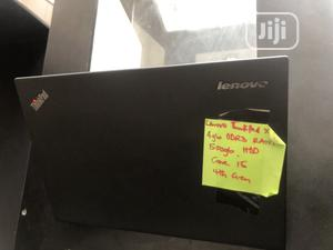 Laptop Lenovo ThinkPad X250 4GB Intel Core I5 HDD 500GB   Laptops & Computers for sale in Abuja (FCT) State, Wuse 2