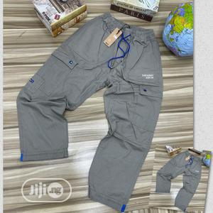 Cargo Pants (Joggers Available in Store )   | Clothing for sale in Lagos State, Lekki