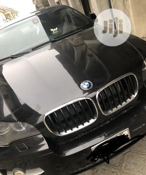 BMW X6 2010 xDrive35i Black | Cars for sale in Delta State, Warri