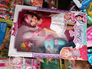 Baby Doll With Accessories | Toys for sale in Lagos State, Apapa