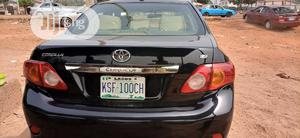 Toyota Corolla 2010 Black   Cars for sale in Ondo State, Akure