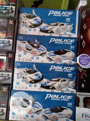 Kids Sport Police Car   Toys for sale in Lagos State, Apapa