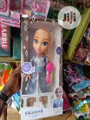 Kids Frozen Doll | Toys for sale in Lagos State, Apapa