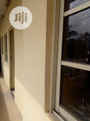 Office /Shop Space With Toilet at Lbs/Hitech Estate   Commercial Property For Rent for sale in Ajah, Off Lekki-Epe Expressway
