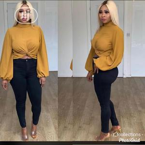 New Female Trendy Top | Clothing for sale in Lagos State, Ikeja