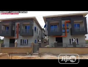 4 Bedrooms Duplex for Sale in Queens Garden, Isheri North   Houses & Apartments For Sale for sale in Ojodu, Isheri North