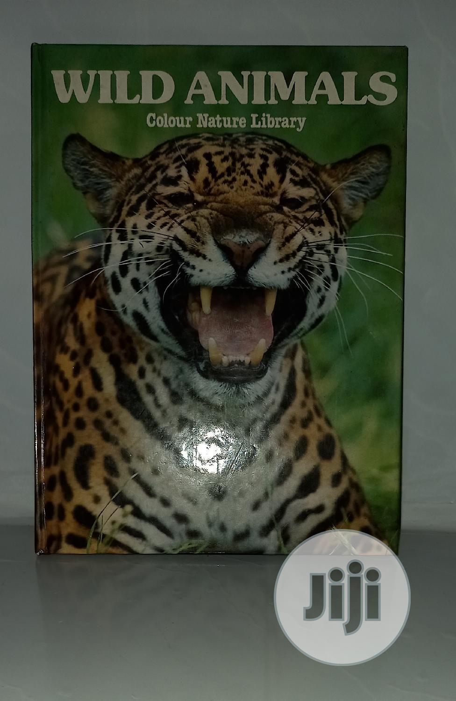Archive: Wild Animals