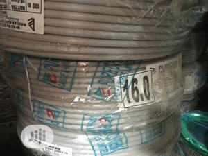 16mm Aluminum Conductor Purechem Wire Cables Nigeria | Electrical Equipment for sale in Lagos State, Ojo