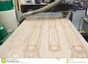 CNC Cutting Service for Furniture Making   Manufacturing Services for sale in Lagos State, Ajah