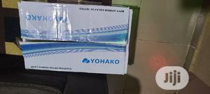 Complete 1.5kva Inverter +200AH BATTERY   Solar Energy for sale in Lagos State, Alimosho