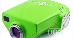 Mini E03 Projector | TV & DVD Equipment for sale in Lagos State, Ikeja