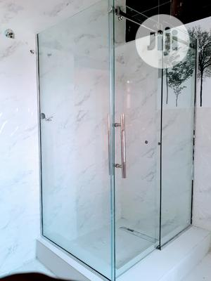 Sliding Shower CUBICLE | Doors for sale in Lagos State, Mushin