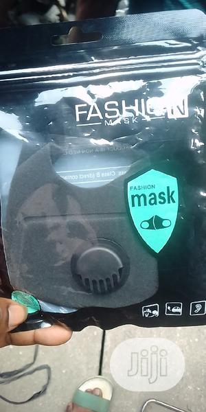 Original Face Mask With Cartridge | Safetywear & Equipment for sale in Lagos State, Lagos Island (Eko)