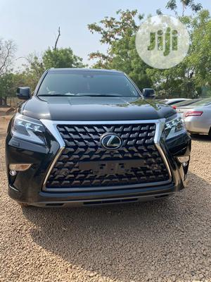 New Lexus GX 2020 460 Luxury Black | Cars for sale in Abuja (FCT) State, Central Business Dis