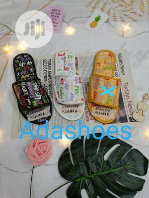 Ladies Palm Slippers | Shoes for sale in Lagos State, Lagos Island (Eko)