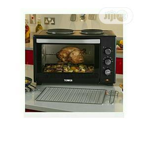 Tower 42L Mini Kitchen Oven   Kitchen Appliances for sale in Lagos State, Apapa