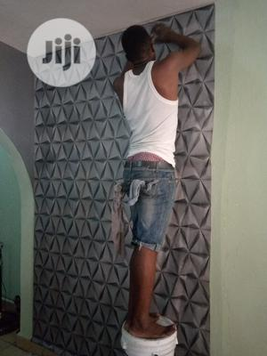 Fuss Free Wallpaper Installation   Building & Trades Services for sale in Rivers State, Port-Harcourt