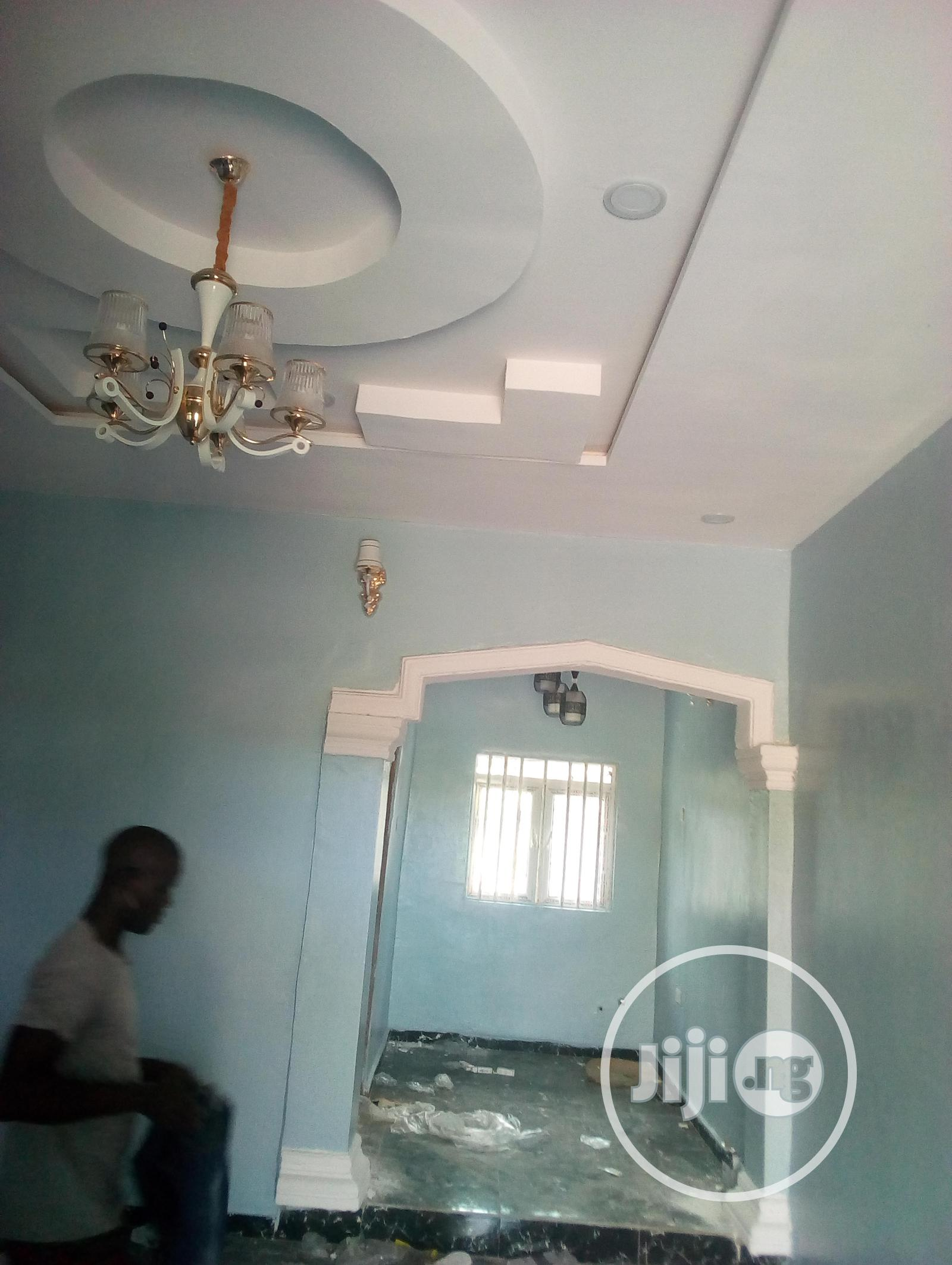 Archive: Two Bedroom Flat for Rent