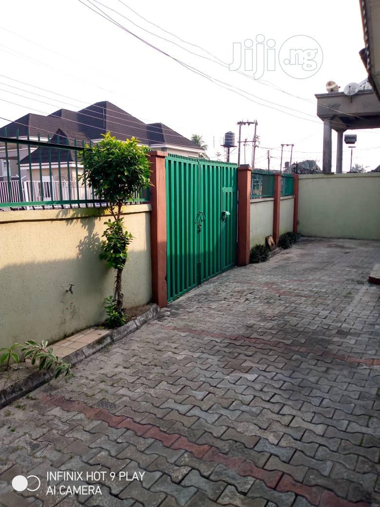 2 Flats Bungalow at Bendel Estate for Sale, Warri
