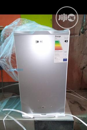 NEW LG TOP TABLE (100litre)CLG131SL Fast Cooling 2 Years   Kitchen Appliances for sale in Lagos State, Ikeja