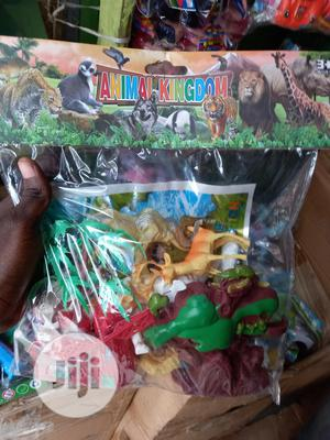 Kids Animal Figure | Toys for sale in Lagos State, Apapa