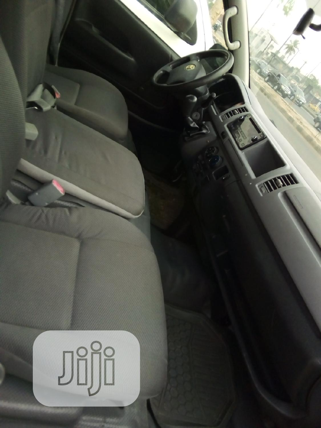 Toyota HiAce 2014 | Buses & Microbuses for sale in Maryland, Lagos State, Nigeria
