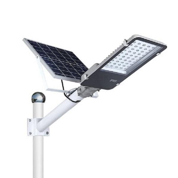 100W Solar Street Light (Without the Pole)