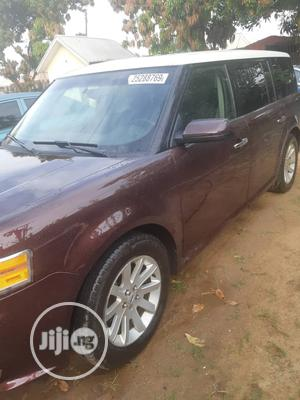 Ford Flex 2010 | Cars for sale in Abuja (FCT) State, Kubwa
