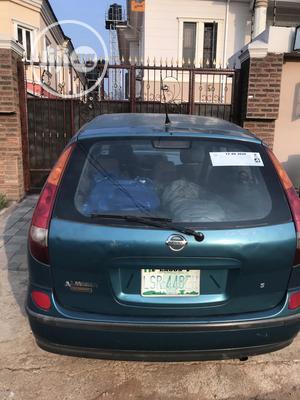 Nissan Almera 2000 Tino Green | Cars for sale in Lagos State, Ojodu